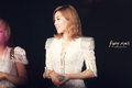 Taeyeon @ Girls' Generation Tour in Bangkok
