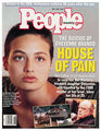 Tarita Cheyenne Brando (February 20, 1970 – April 16, 1995 - celebrities-who-died-young photo
