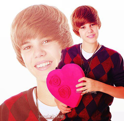 Tears fall , Hearts Break , but true Любовь never dies♥ Haaaappy Valentines день Beliebers♥
