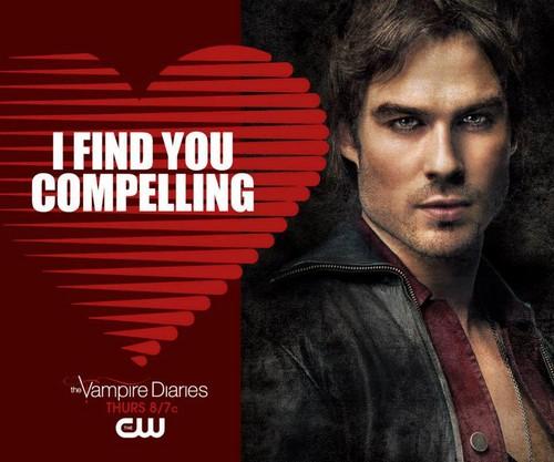 The CW Valentines