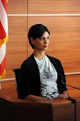 The Good Wife - Episode 3.17 - Long Way início - Promotional fotografia