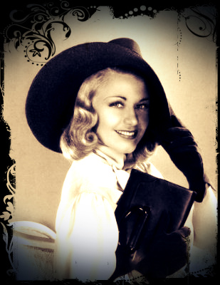 The Lovely Ginger Rogers