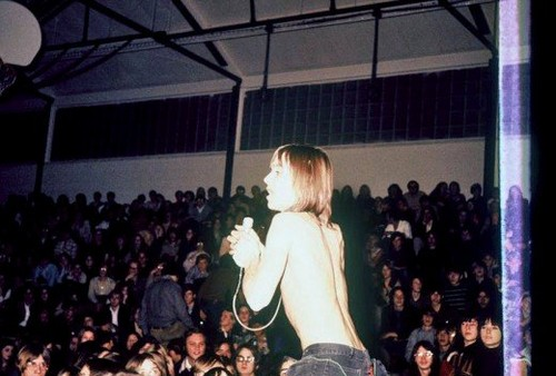 The Stooges ~ 1970