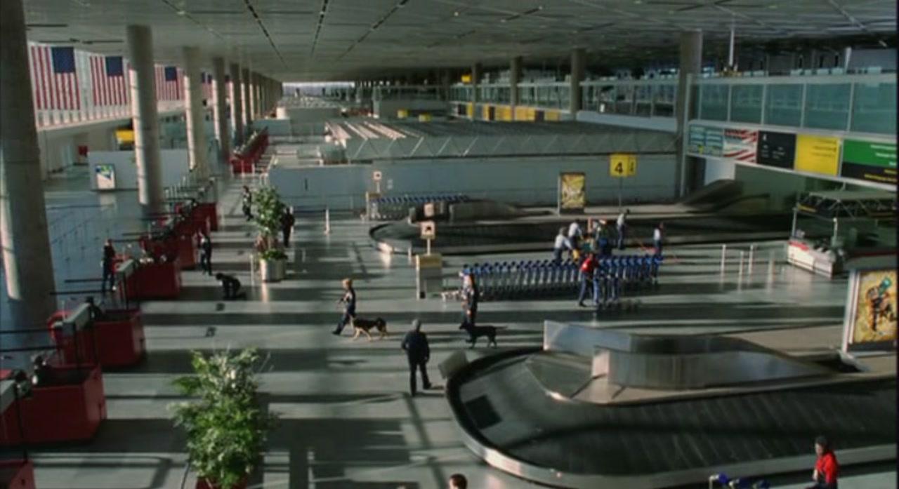 the terminal - photo #29