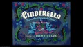 titel Card for Cinderella