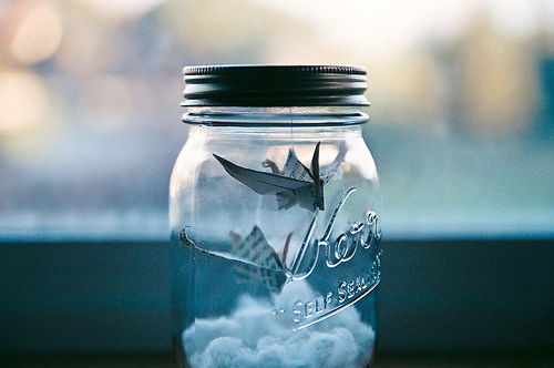 jar photography
