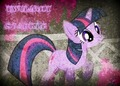 Twilight~ - my-little-pony-friendship-is-magic-twilight-sparke fan art