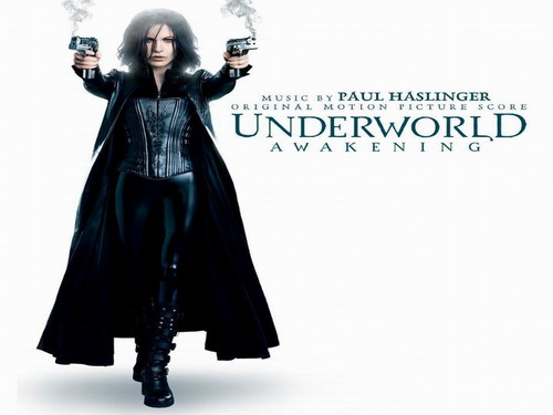 Underworld fond d'écran entitled Underworld