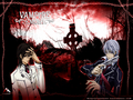 VK - vampire-knight wallpaper