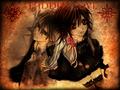 vampire-knight - VK wallpaper
