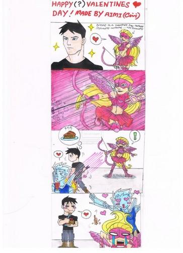 Valentine fail!