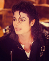 Valentine's Day with you❀ - michael-jackson photo
