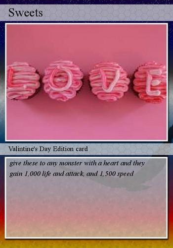Valintine's Edition Cards