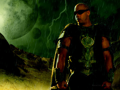 Vin Diesel images Riddick 3 HD wallpaper and background ...