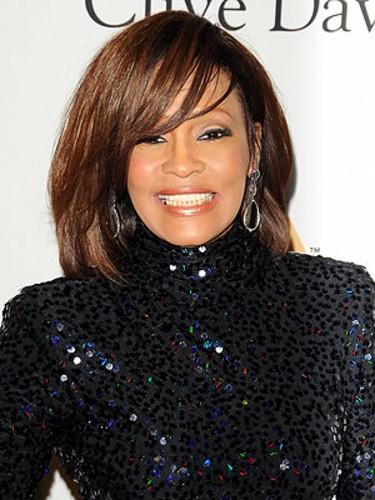 Whitney Elizabeth Houston (August 9, 1963 – February 11, 2012