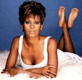 Whitney Elizabeth Houston (August 9, 1963 – February 11, 2012 - celebrities-who-died-young photo