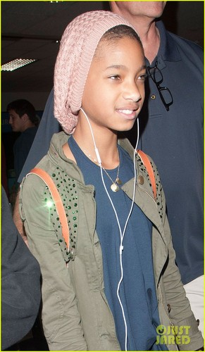 Willow Smith: Costa Rica Love!