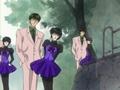 x-1999 - X TV 09 - Onmyou  screencap