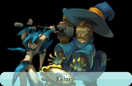 Xelor