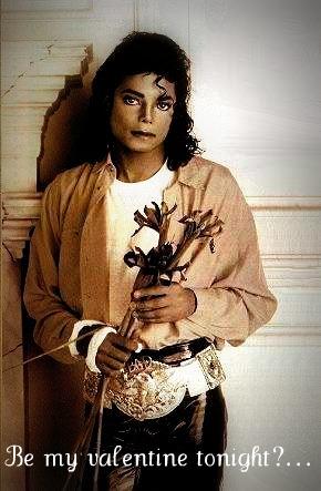 YES MICHAEL!!! =D