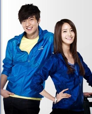Yoona dating lee min ho images