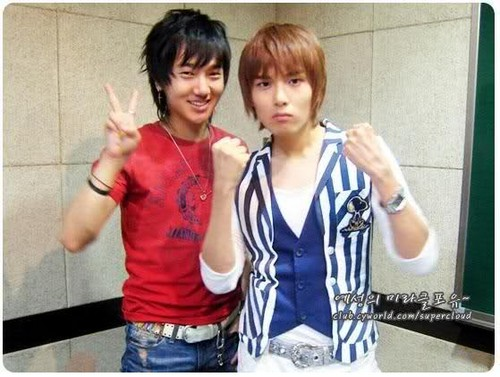 YeWook