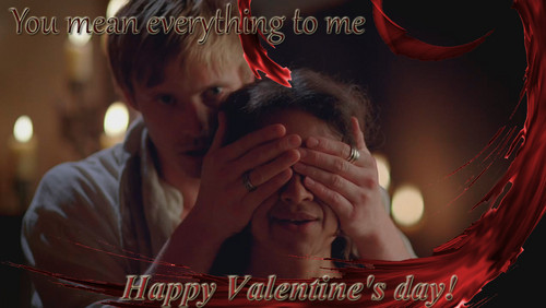 당신 mean everything to me_Happy Valentine's day!