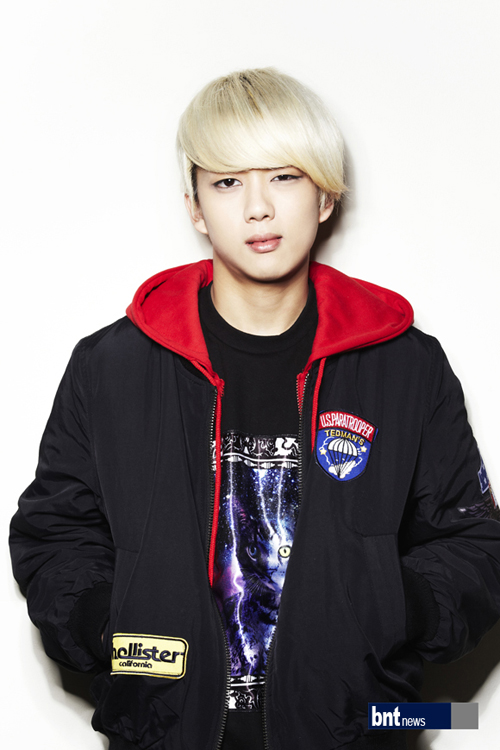 YoungJae - B.A.P Photo (29028542) - Fanpop