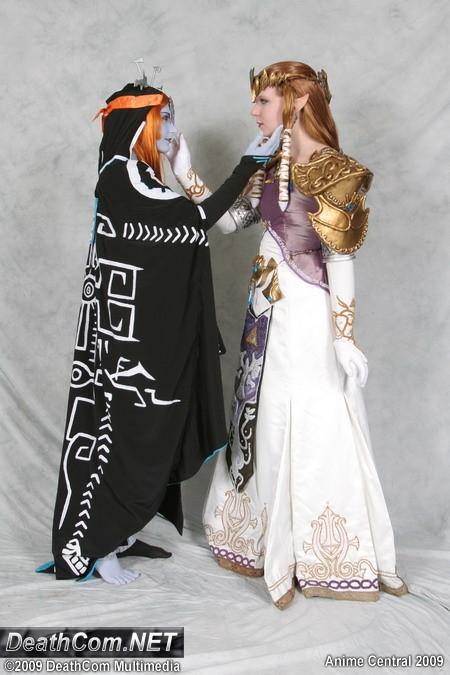 Princess Zelda Images Zelda Cosplay Wallpaper And Background Photos