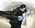 a little snaco - harry-potter-slash-couples-3 fan art