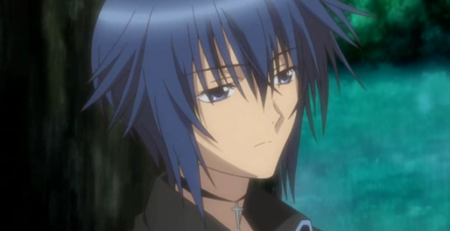 Ikuto Tsukiyomi images amuto/ikuto wallpaper and background photos