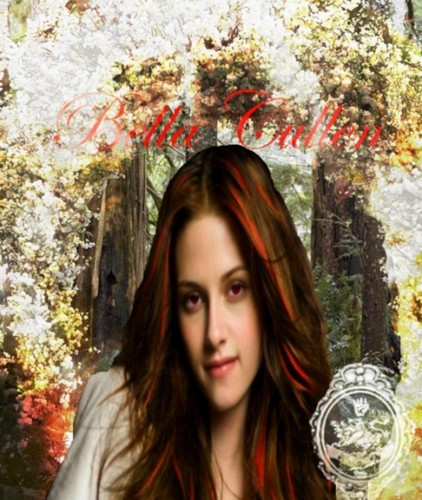 bella - twilight-movie Fan Art