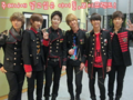 boyfriend - kpop-boyfriend photo