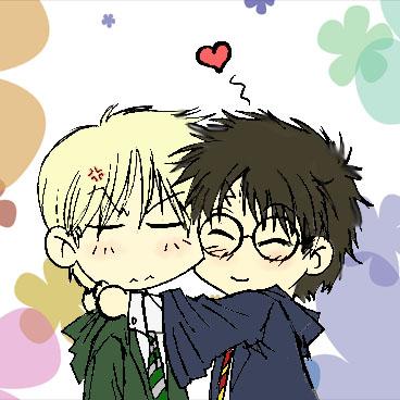 ちび potter & Draco