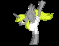 derpy hooves rainbow factory