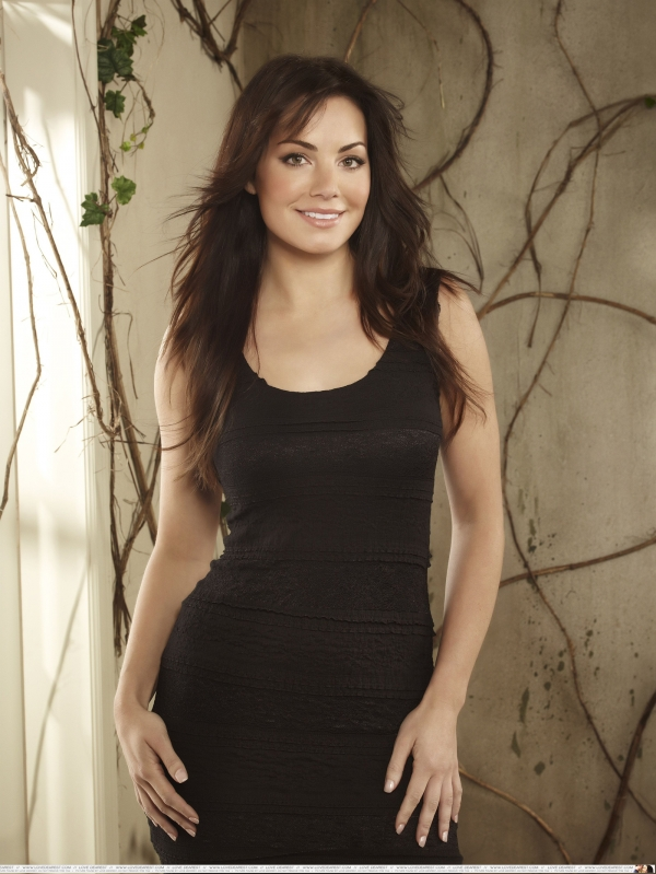 erica durance images wallpaper - photo #29