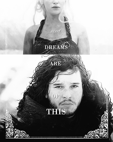Dany & Jon