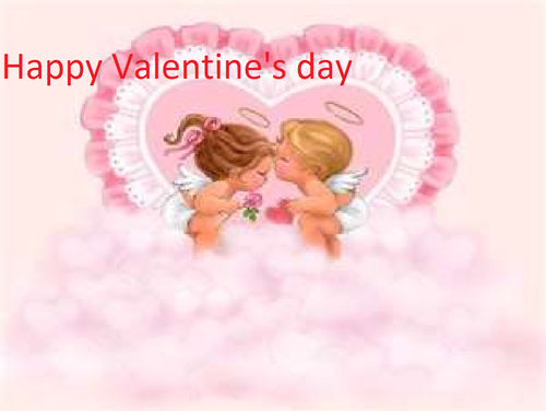 happy valentine's hari