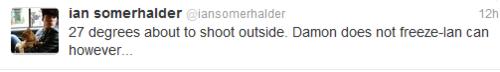 ian's tweet