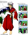 inuyasha the idiot sexy batard