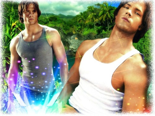 sshannahmontana wallpaper titled jared