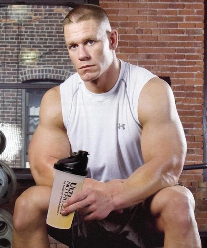 john cena - youtube Photo