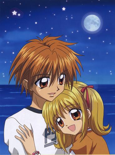 kaito and luchia