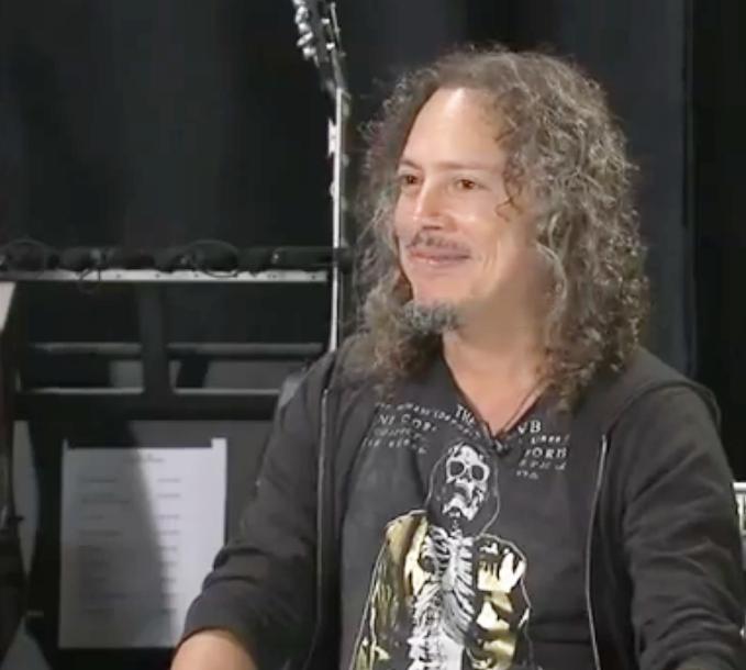 Kirk Hammett Kirk Hammett Photo 29011759 Fanpop