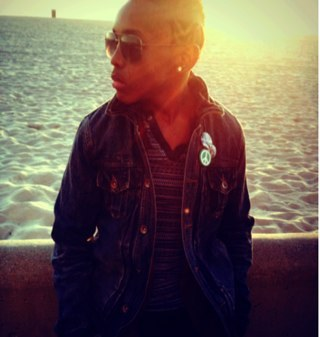 love this look!! - prodigy-mindless-behavior Photo