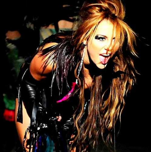 miley can't be tamed!!! - miley-cyrus Photo