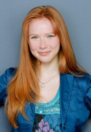 molly quinn 壁紙 containing a portrait entitled molly c. quinn