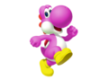 kulay-rosas Yoshi