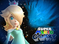 rosalina rocks - princess-peach wallpaper