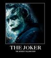 the sexy joker